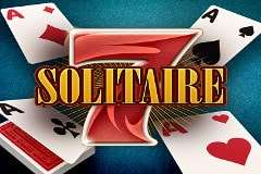 7 Solitaire Casino Game