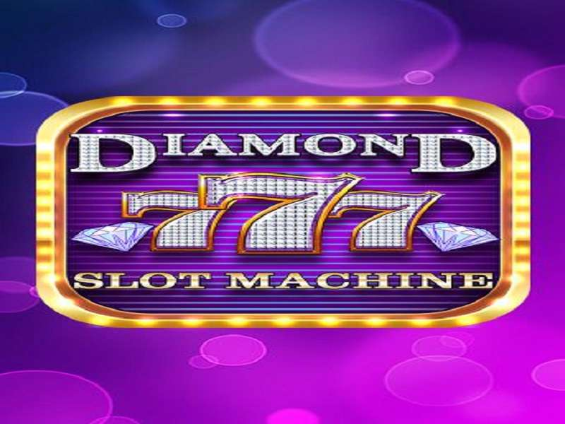 777 Diamonds Slots