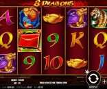 8 Dragons Slot