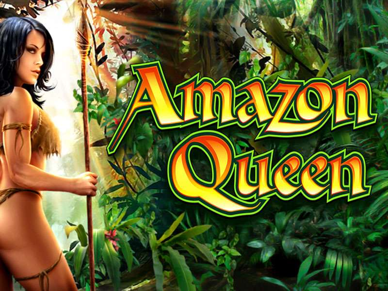 Amazon Queen / Queen of the Wild Slots