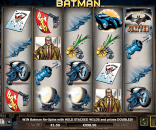 Batman Slot By NextGen Gaming