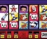 Betty Boop Slots