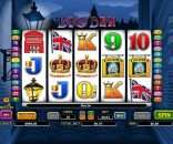 Big Ben Slots Machine