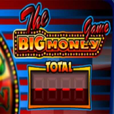 Big Money Game Slot