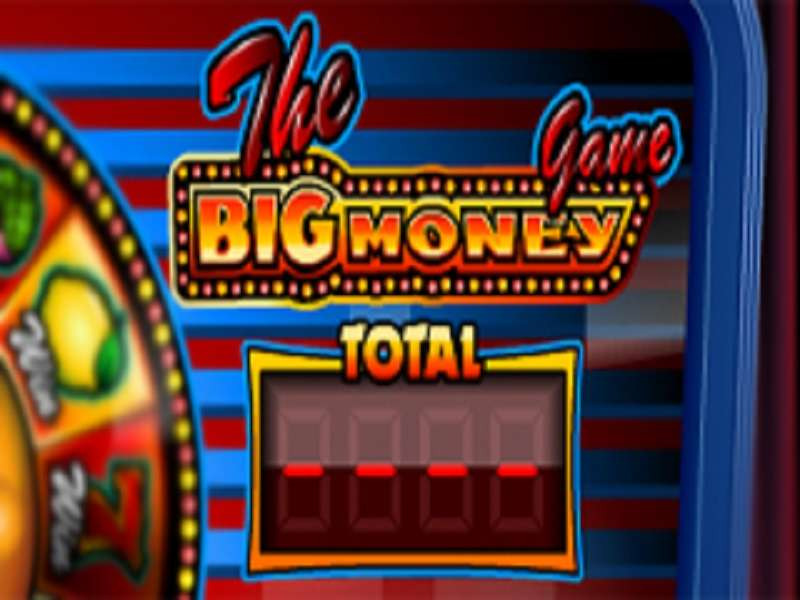 Big Money Game Slot