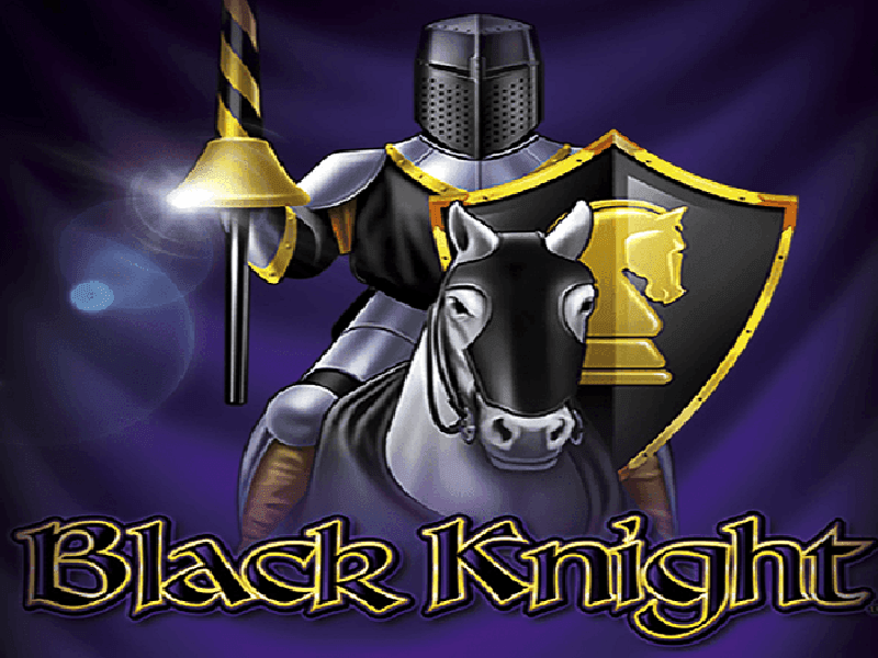 Black Knight Video Slots