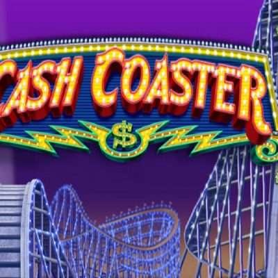 Cash Coaster Slot