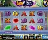 Cash Wizard Slot