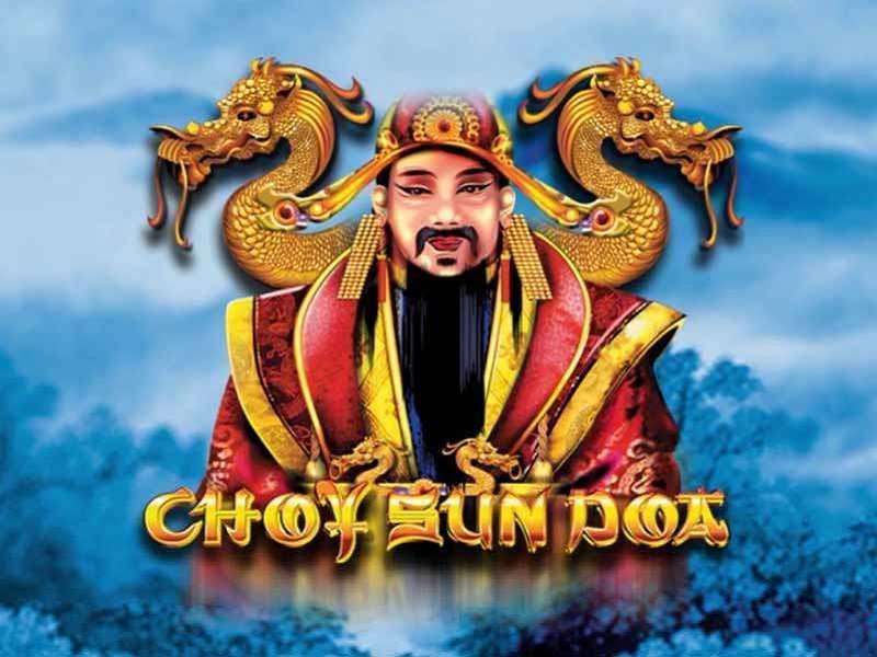Choy Sun Doa Slots