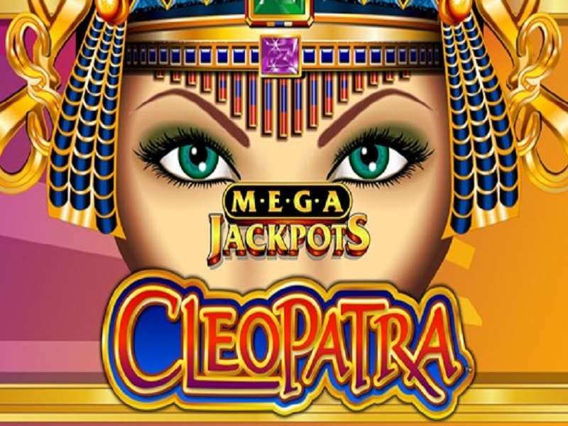 Cleopatra MegaJackpots Slot