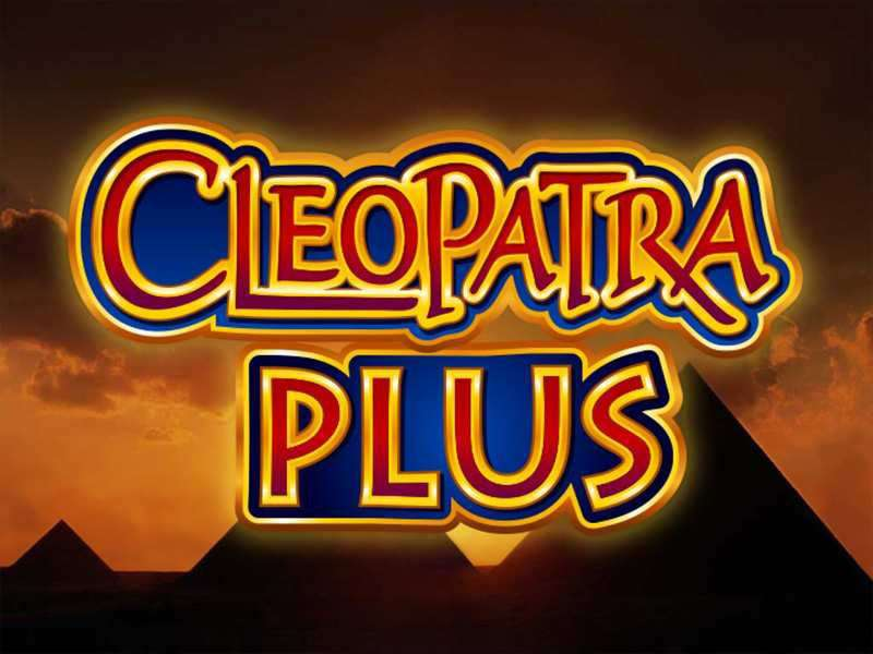 Cleopatra Plus Slots