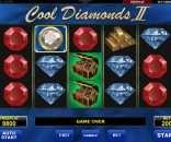 Cool Diamonds II Slot