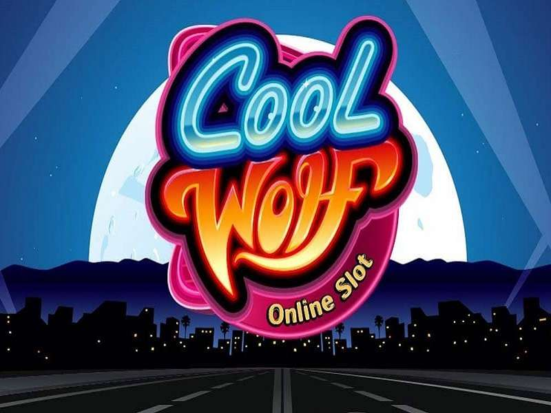 Cool Wolf Slots