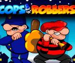 Cops 'N Robbers Slot