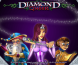 Diamond Queen Slots Machine