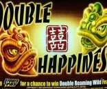 Double Happiness Slot Machine
