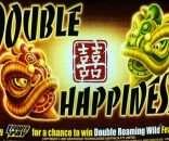Double Happiness Slot Machine