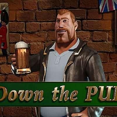 Down the Pub Slots