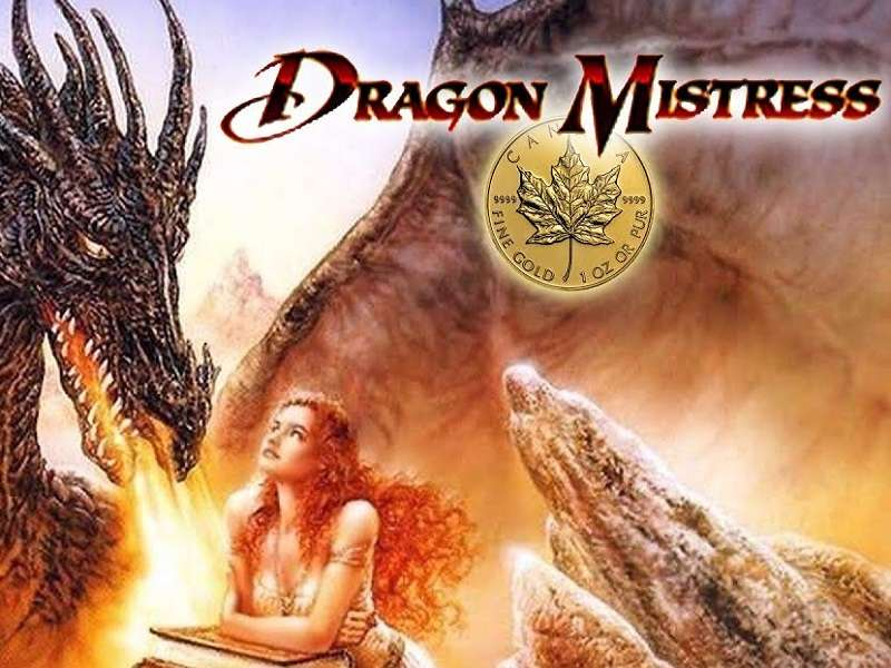 Dragon Mistress Slots