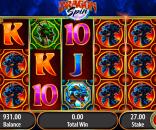 Dragon Spin Slots