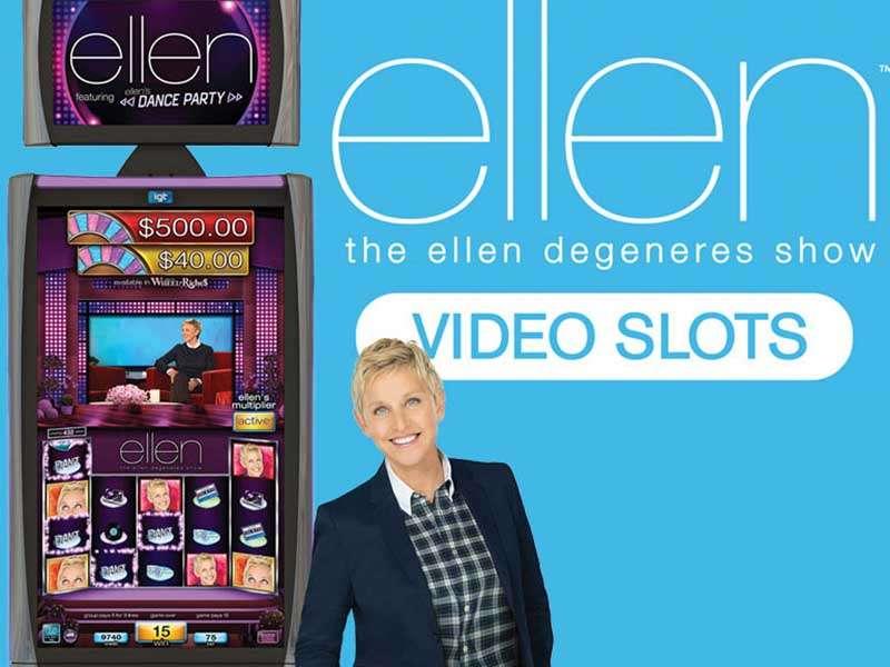 Ellen Slots