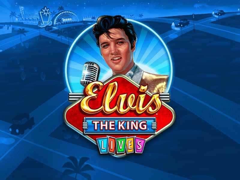 Elvis free slot machine online