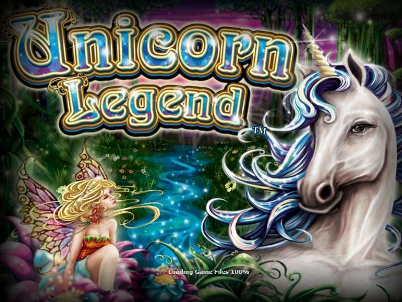 Enchanted Unicorn Slot