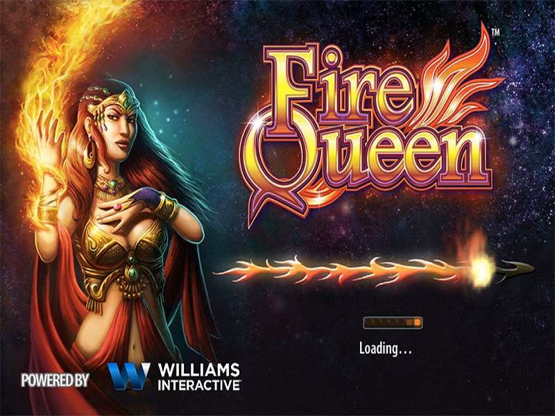 Fire Queen Slot Online
