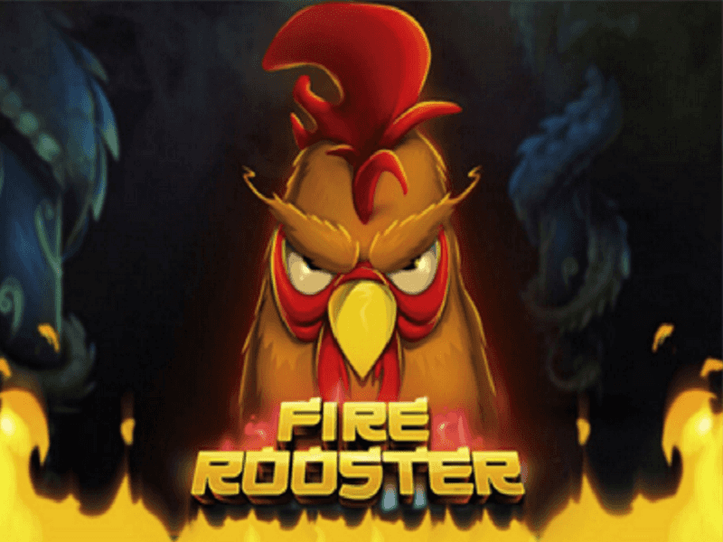 Fire Rooster Slots
