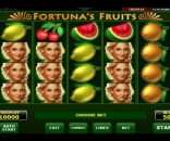Fortuna's Fruits Slots