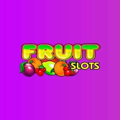 Fruit Slots
