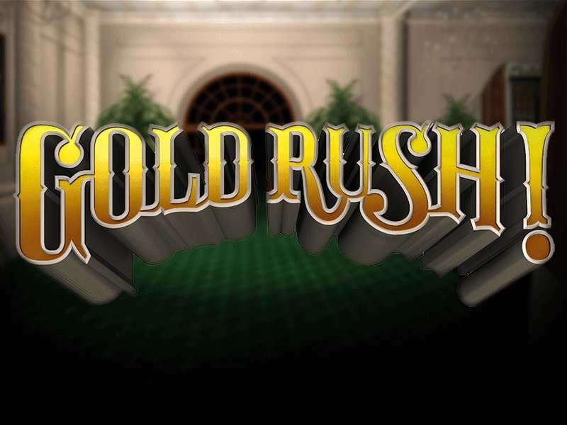 Gold Rush Slots by Habanero
