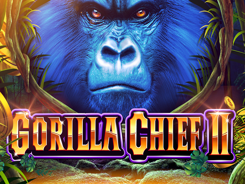 Gorilla Chief 2 Slots