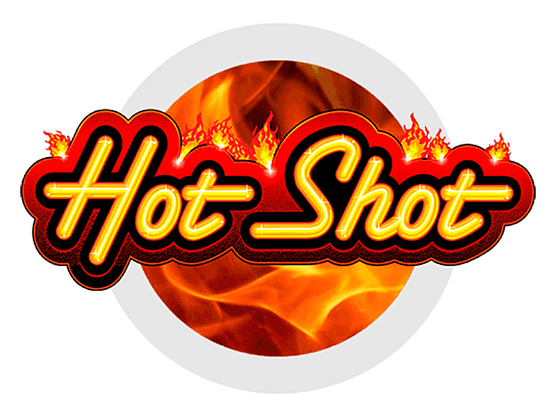 Hot Shot Slots Machine