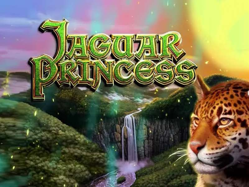 Jaguar Princess Slot Game