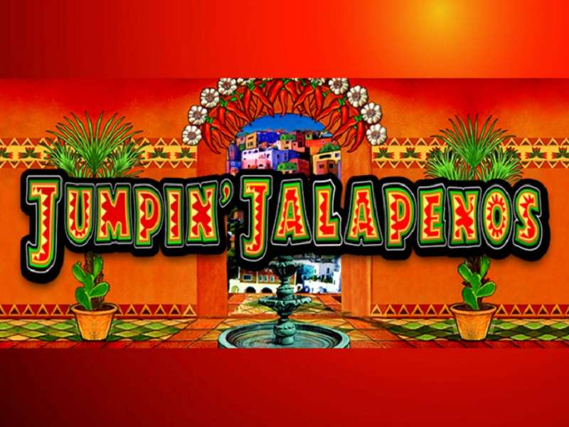 Jumpin Jalapenos