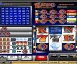 Keno Bonus Slots