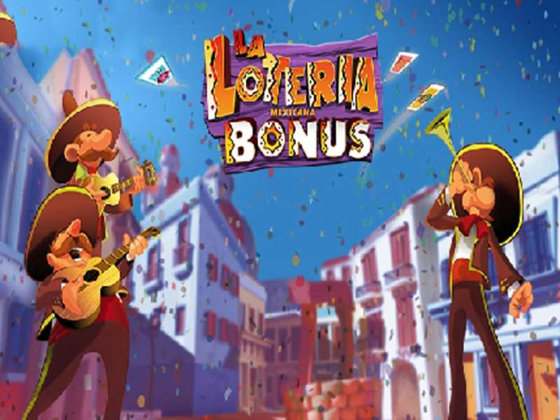 La Loteria Mexicana Bonus Slot