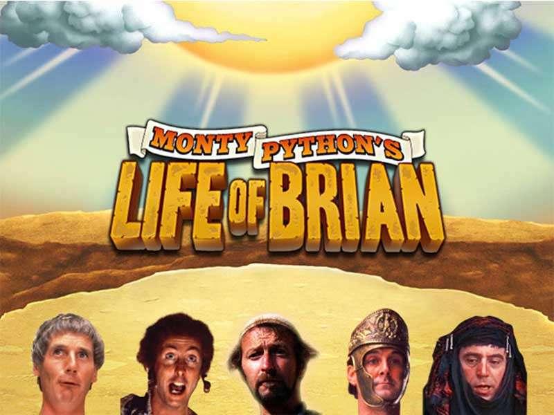 Life Of Brian Slots