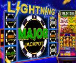 Lightning Jackpot Slot
