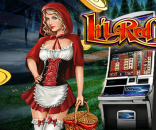 Li'l Red Riches Slot