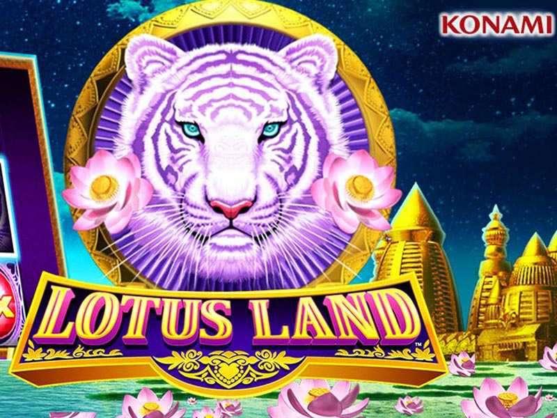 Lotus Land Slot