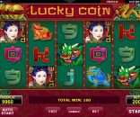 Lucky Coin Slots