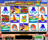 Lucky Larry's Lobstermania Slot