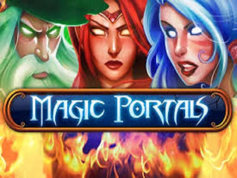 Magic Portals Slots