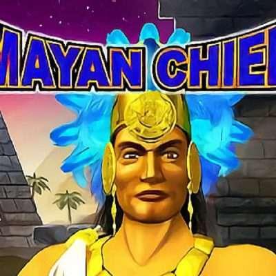 Mayan Chief Slots