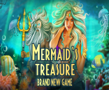 Mermaid's Treasure Slot