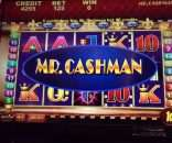 Mr. Cashman Slots