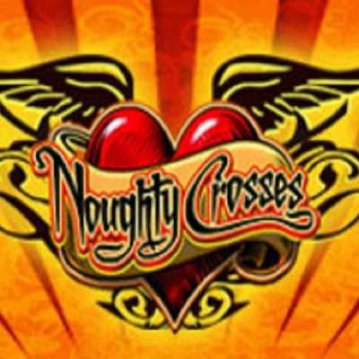Noughty Crosses Slots