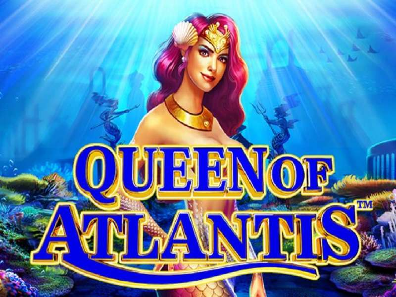 Queen of Atlantis Slot